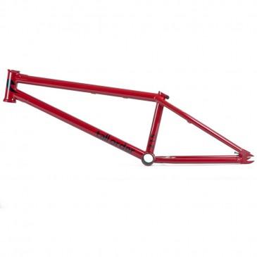 CADRE BMX TALL ORDER 215 V2 GLOSS RED