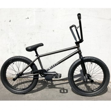 BMX CUSTOM UNITED INCARNATE X CULT