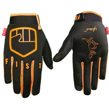 GANTS BMX FIST JAMES FOSTER AFTERLIFE