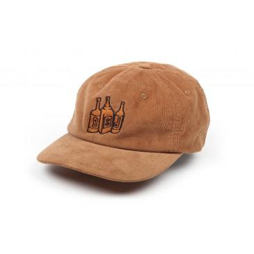 CASQUETTE BSD 6 PANEL BOTTLE CAP