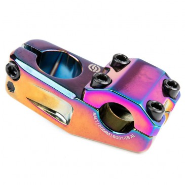 POTENCE BMX SALT AM TOP LOAD V2 OIL SLICK