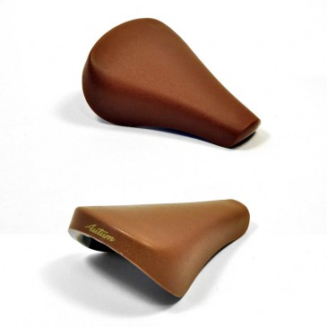 SELLE AUTUM BMX HUNGRY A RAIL BROWN