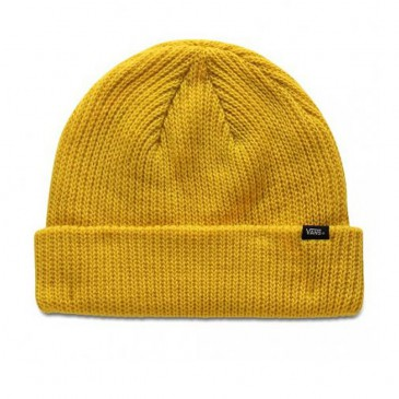 BONNET VANS CORE JAUNE MOUTARDE