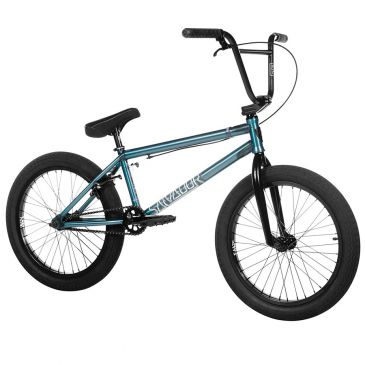 BMX 21'' SUBROSA SALVADOR XL BLACK 2020