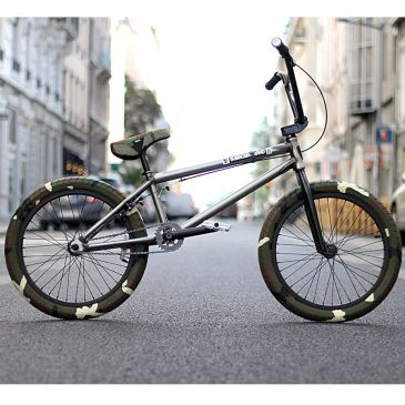 BMX 21'' SUBROSA TIRO XL (FRANCE EXCLU) 2020