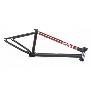 CADRE BMX CULT DAK EAGLE BLACK 2020