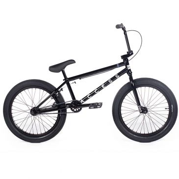 CULT ACCESS 20'' BLACK 2020