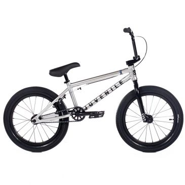 CULT JUVENILLE 18'' SILVER 2020