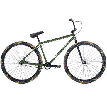 CULT DEVOTION 29'' OLIVE GREEN 2020