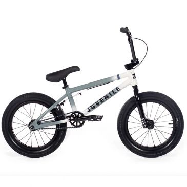 CULT JUVENILLE 16'' GREY / WHITE 2020