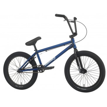 "BMX SUNDAY SCOUT MATTE RAW 20.75"" 2019"