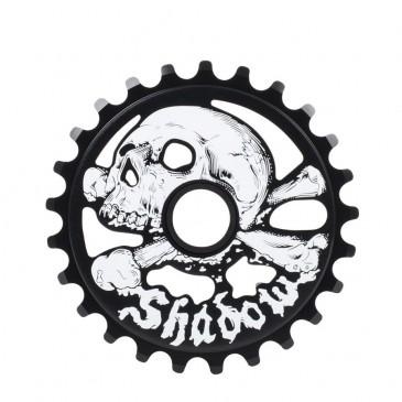 COURONNE BMX SHADOW KOBRA BLACK