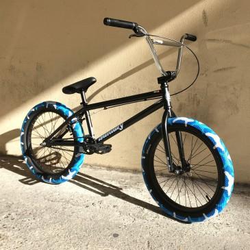"BMX SUNDAY PRIMER 20.75"" MIDNIGHT BLUE 2019"