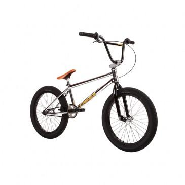 "BMX FIT BIKE CO TRAIL CHROME 21"" 2020"