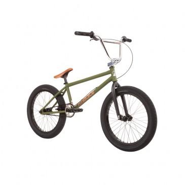 """BMX FIT BIKE CO TRAIL XL GREEN 21.25"""" 2020"""