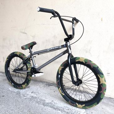 BMX SUBROSA TIRO XL 21'' FRANCE EDITION 2019