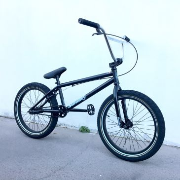 "BMX SUNDAY PRIMER 20.75"" MIDNIGHT BLUE 2019"