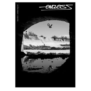 ENDLESS ISSUE 6 - MAG BMX GRATUIT ANGLAIS