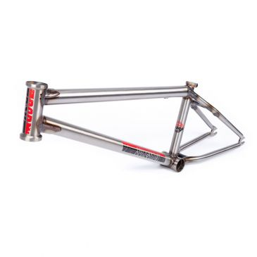 BMX FRAME BSD SURESHOT RAW 2020