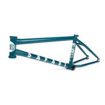 BMX FRAME BSD SAFARI MIDNITE BLUE (STARK) 2020