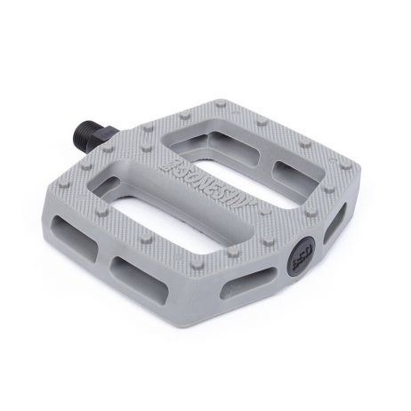 BMX PEDALS BSD JONESIN PC CARBON GREY
