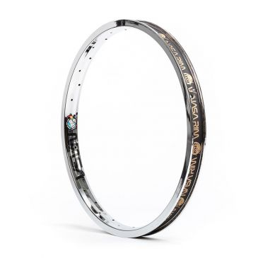 BMX RIM BSD NASA POLISHED
