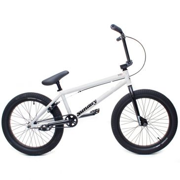 "BMX SUNDAY PRIMER 20.75"" WHITE (LIMITED EDITION) 2020"