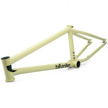CADRE BMX TALL ORDER 315 MATT SAND