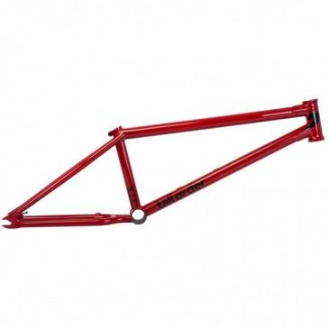 CADRE BMX TALL ORDER 315 GLOSS RED