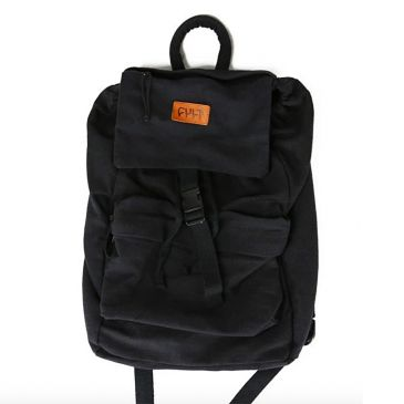 SAC A DOS CULT SKOOL BLACK