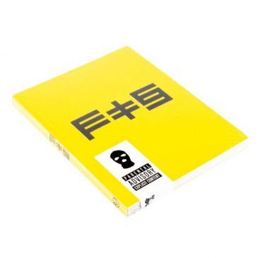 DVD BMX FEDERAL FTS 2019