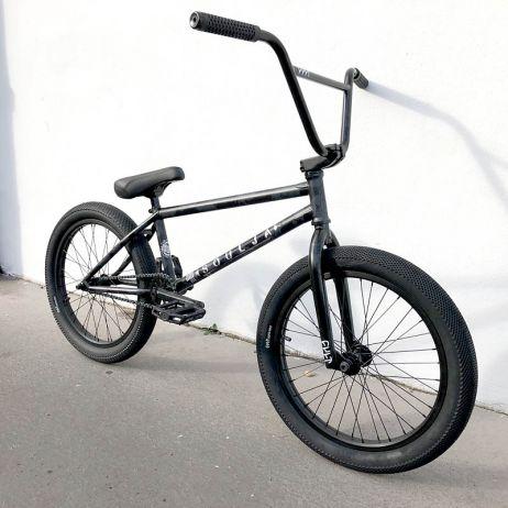 "BMX CUSTOM SUBROSA OM 21"" X CULT 2020"