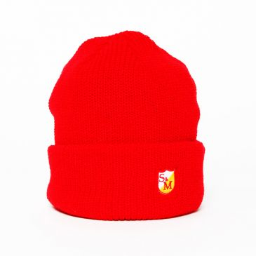 BONNET S&M ZISSOU RED