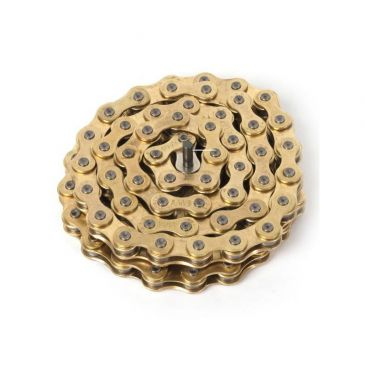 BMX CHAIN CULT 510 GOLD
