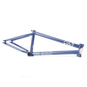 BMX FRAME CULT 2 SHORT PANZA YANKEES BLUE 2020