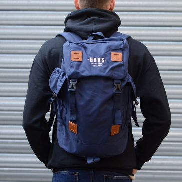 SAC A DOS BROS TRAVELER NAVY