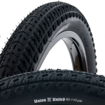 BMX TIRE UNITED INDIRECT