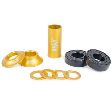BOTTOM BRACKET RANT BANG UR MID MATTE GOLD