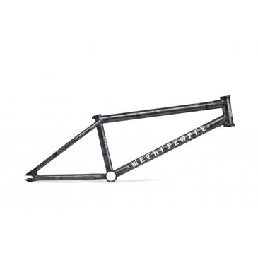 CADRE BMX DOOMSAYER WETHEPEOPLE BLACK