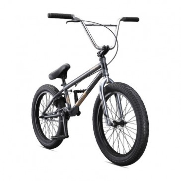 BMX MANKIND NXS  20,5'' GLOSS BLACK 2020