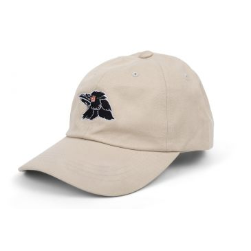 CASQUETTE SHADOW FINEST DAD HAT STONE ( SP 2020 )