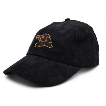 SHADOW FINEST DAD HAT BLACK ( SP 2020 )