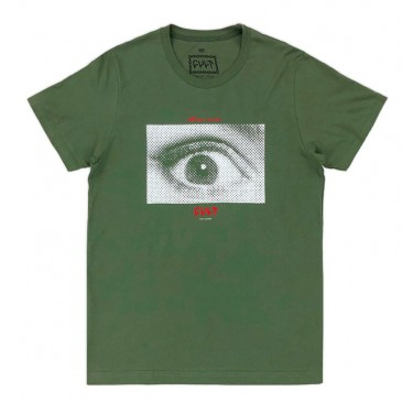 TEESHIRT BMX CULT ALL EYES