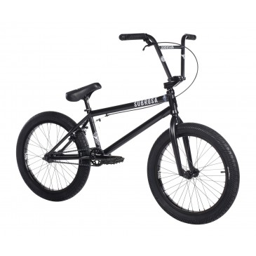 BMX SUBROSA SALVADOR FREECO BLACK 2018