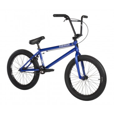 BMX SUBROSA SALVADOR FREECO SATIN BLUE 2018