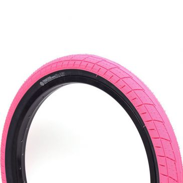 BMX TIRE SALT TRACER TEAL 18""