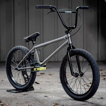 BMX 21'' SUBROSA SONO XL GRANITE GREY 2021