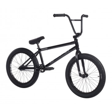 BMX SUBROSA ARUM XL GLOSS BLACK 2018