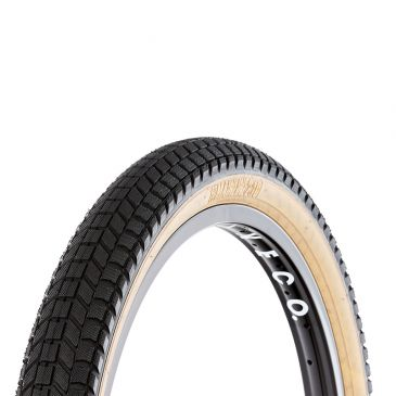 BMX TIRE S&M MAINLINE BLACK