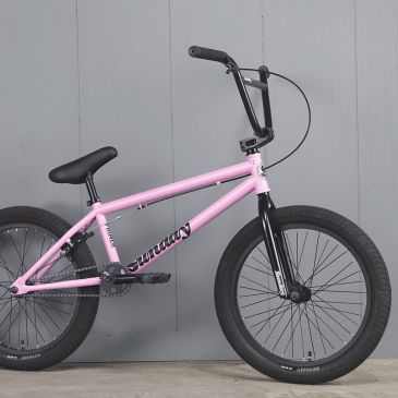 "BMX SUNDAY PRIMER 20.5"" SURF BLUE 2020"